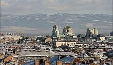 Софию назвали лучшим городом для проживания в Болгарии