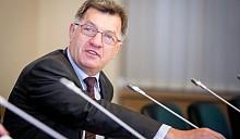 Альгридас Буткявичюс: белорусы пиарят не отвечающий требованиям Эспоо проект АЭС