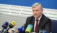 Пресс-конференция Министра архитектуры: в Беларуси появятся ипотечные агентства, а время индивидуальной застройки сократится